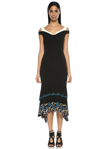 Elbise-Peter Pilotto